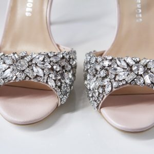 Sandałek Bella róż