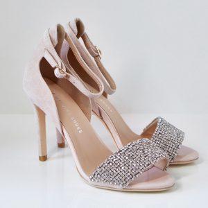 Sandałek Melody róż